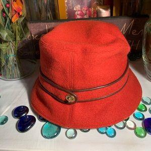 Coach Wool Hat